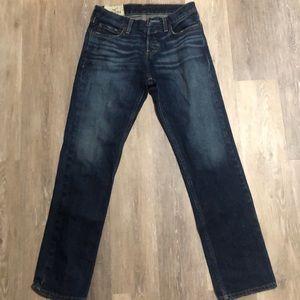 Never worn hollister jeans!